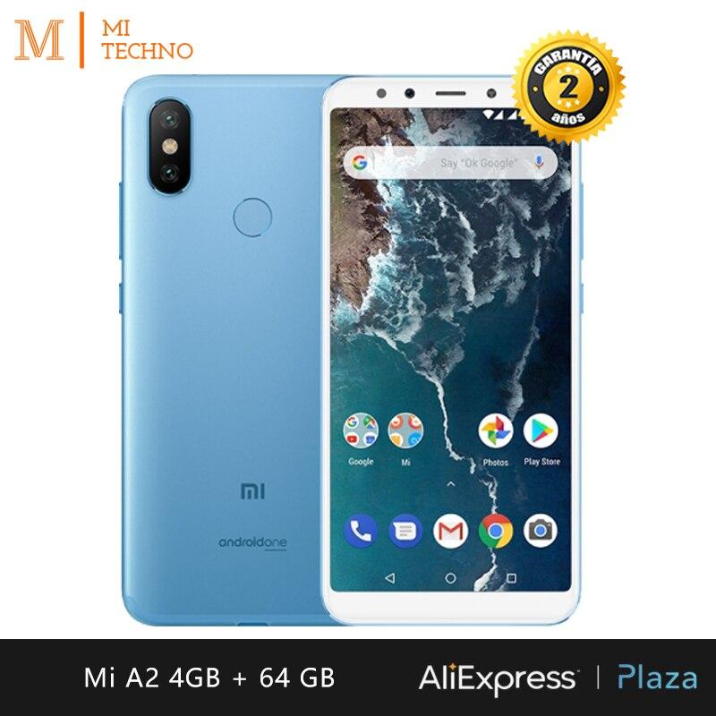 Xiaomi Mi A2 Smartphone 5,99