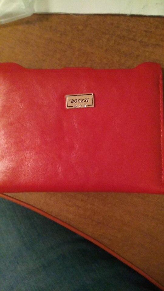 бумажник женщина; Стиль: Стиль: Мода; бумажник женщин;