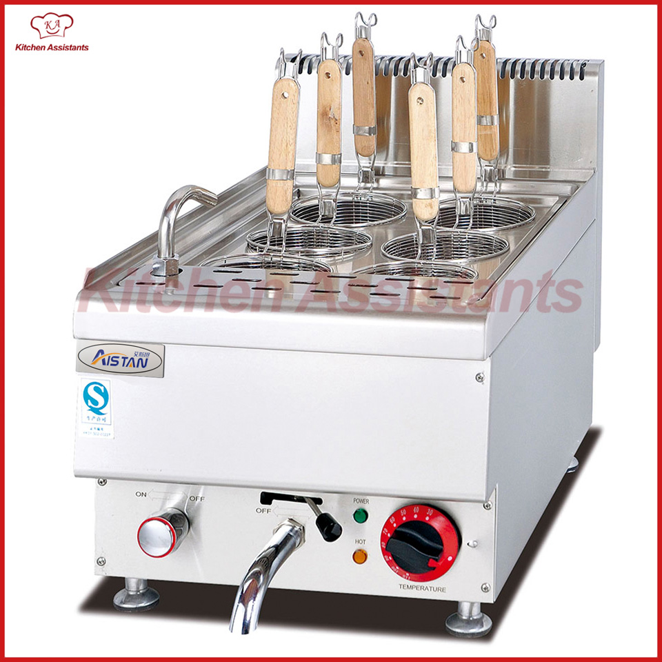 EH648 Electric Pasta Cooker of hotel equipment