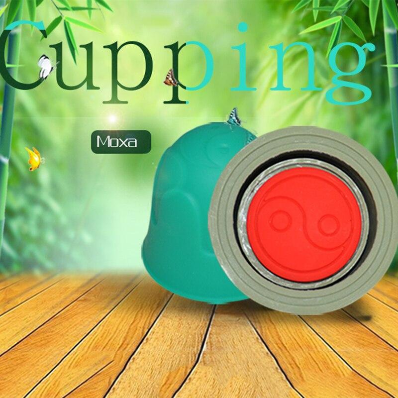 DIDAONEMUN Health Care Cup Body Anti Cellulite Silicone Vacuum Neck Face Back