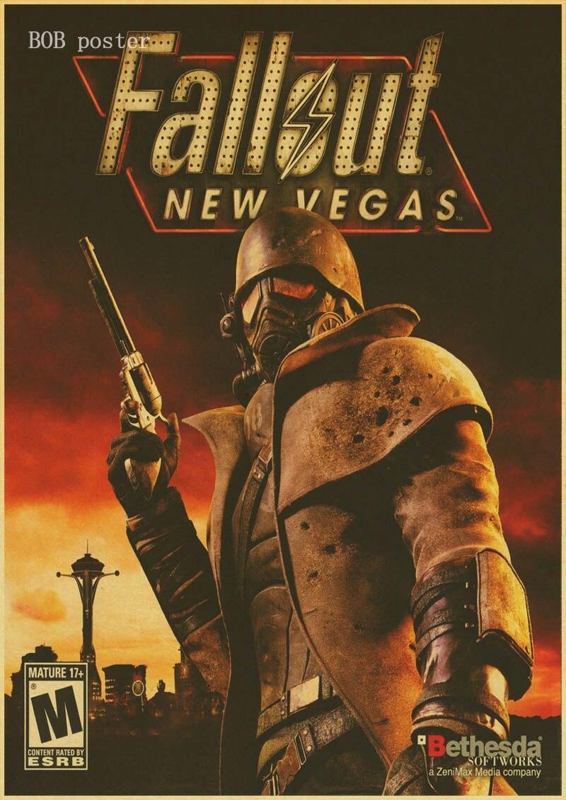 Постеры плакаты к играм