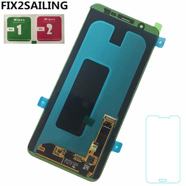 88cc999528 Display LCD Para Samsung A6 Plus 2018 A605 Para Samsung A6 Plus 2018  Display Touch Screen