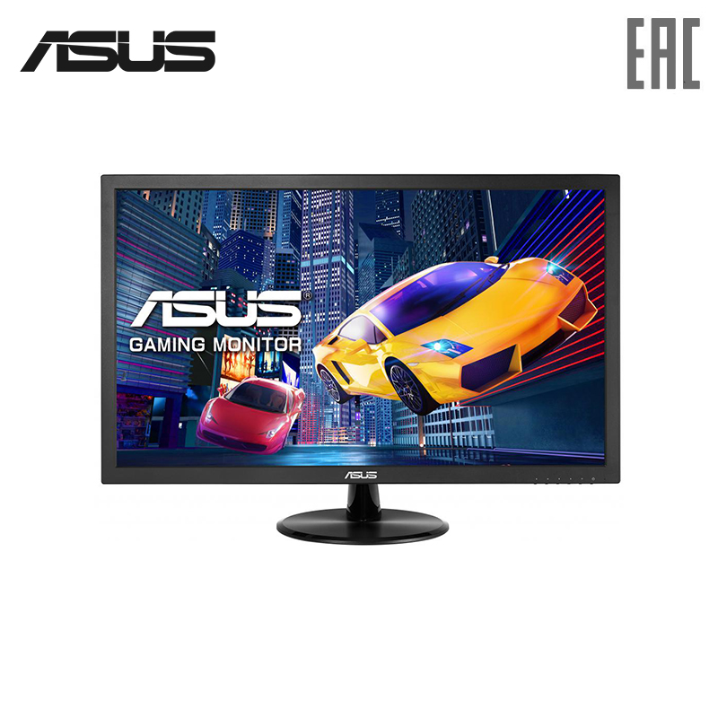 Gaming monitor Asus 27 VP278QG HDMI 10 1 inch 1024 600 2pcs car headrest monitor dvd player usb sd hdmi fm game tft lcd screen built in speaker with gaming system