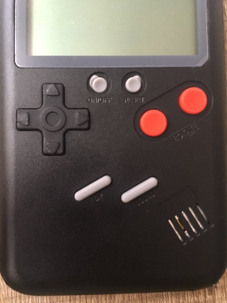 Gameboy iPhone Case photo review