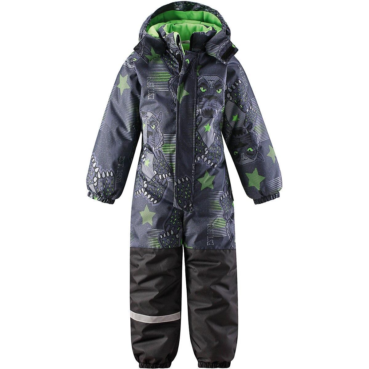 Salopette LASSIE pour garçons 8630051 barboteuses bébé combinaison enfants vêtements enfants MTpromo