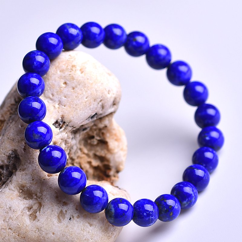 Lapis lazuli bracelets men and women couples bracelets direct factory price lucky transit free shippingLapis lazuli bracelets men and women couples bracelets direct factory price lucky transit free shipping