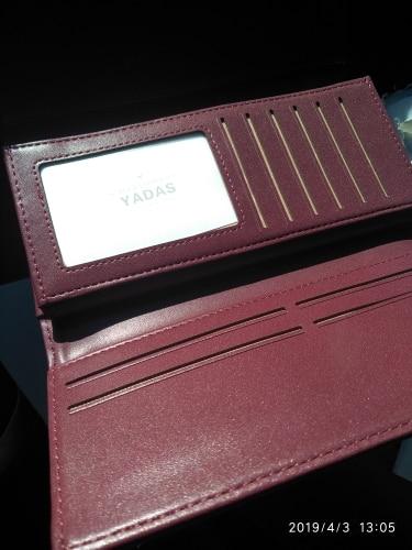 фиолетовый кошелек; женщины портмоне; Подкладка Материал:: Полиэстер;