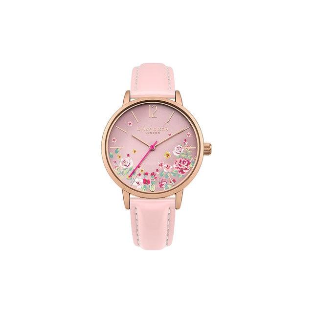 Наручные часы Daisy Dixon DD073PRG женские кварцевые