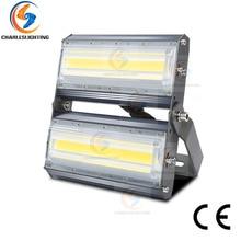 цена на CHARLES LIGHTING 3 Years Warranty LED Flood Light 110-240V LED FloodLight 100W Waterproof IP65 Model CHEL-11 Sper Bright Lights