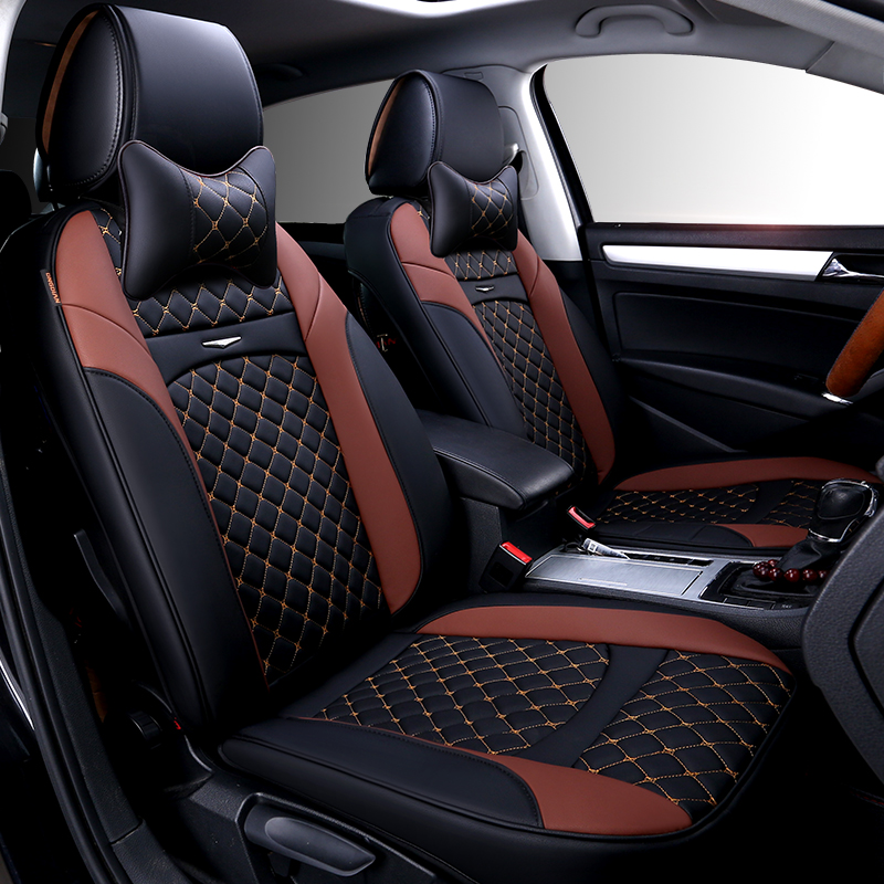 Fine Car Seat Cover Universal Car Decoration For Gmc Acadia Jeep Gmtry Best Dining Table And Chair Ideas Images Gmtryco