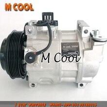 High Quality 6CA17C AC Compressor For Mercedes-Benz W202 C180 C200 C220 C230 C240 C250 C280 4471002480 0002301311 810850009