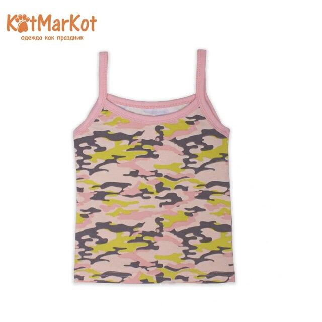 Майка для девочекKotmarkot18910