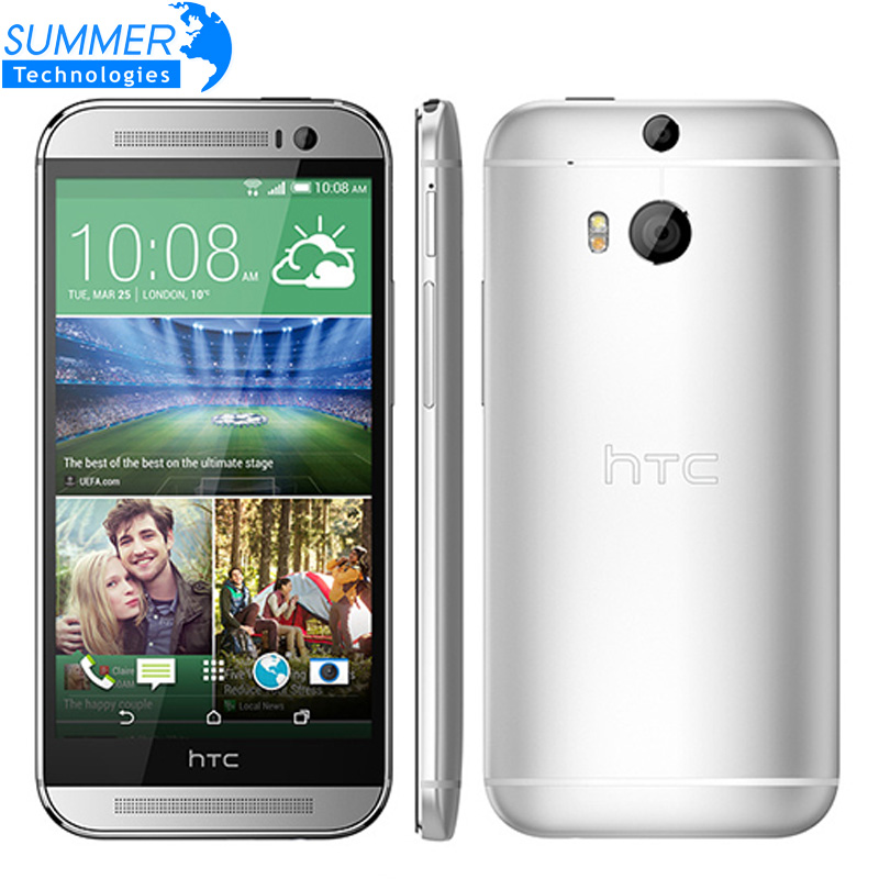 Original Unlocked HTC One M8 Smartphone s