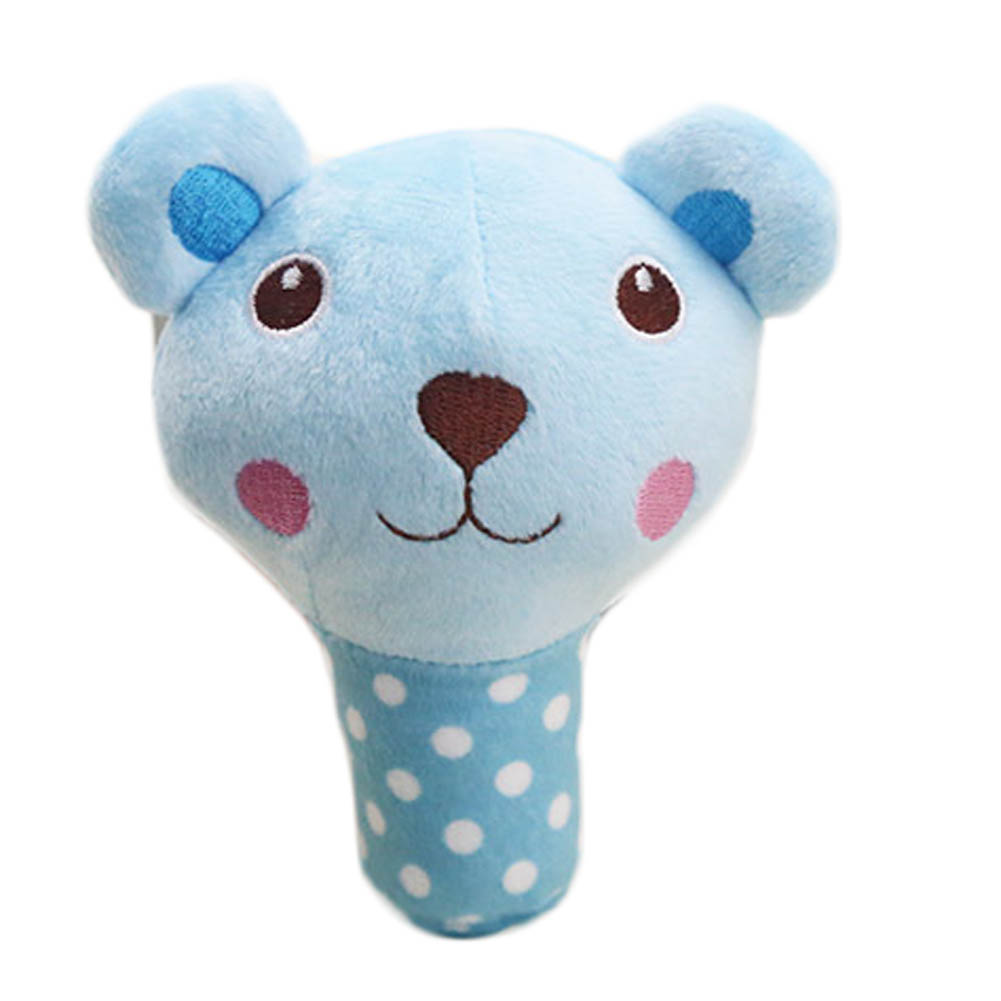 New Cute Animal Design Dog Toy Pet Puppy Chew Squeak Plush Sound Duck Pig Frog For Teddy Chihuahua Toys