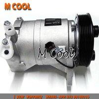 קומפרסור עבור Auto AC קומפרסור עבור ניסאן מוראנו Z50 2003 Z51 2007 Teana Atima J31 MAXIMA משאבת אוויר 92600CA03A 92600CA03B 92600CA03B 815,025 (5)