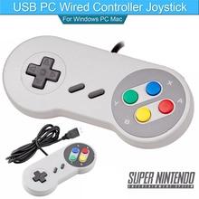USB Game Controller Gamepad For Nintendo SENS Console Fighti