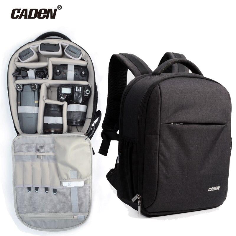 Drone Backpack Bag for DJI Mavic Hard Case Multi-functional UAV Bags for Mavic Pro Camera Backpacks for DSLR DJI Drone W9 dji mavic shoulder bag upright for mavic pro drone and accessories original drone bags