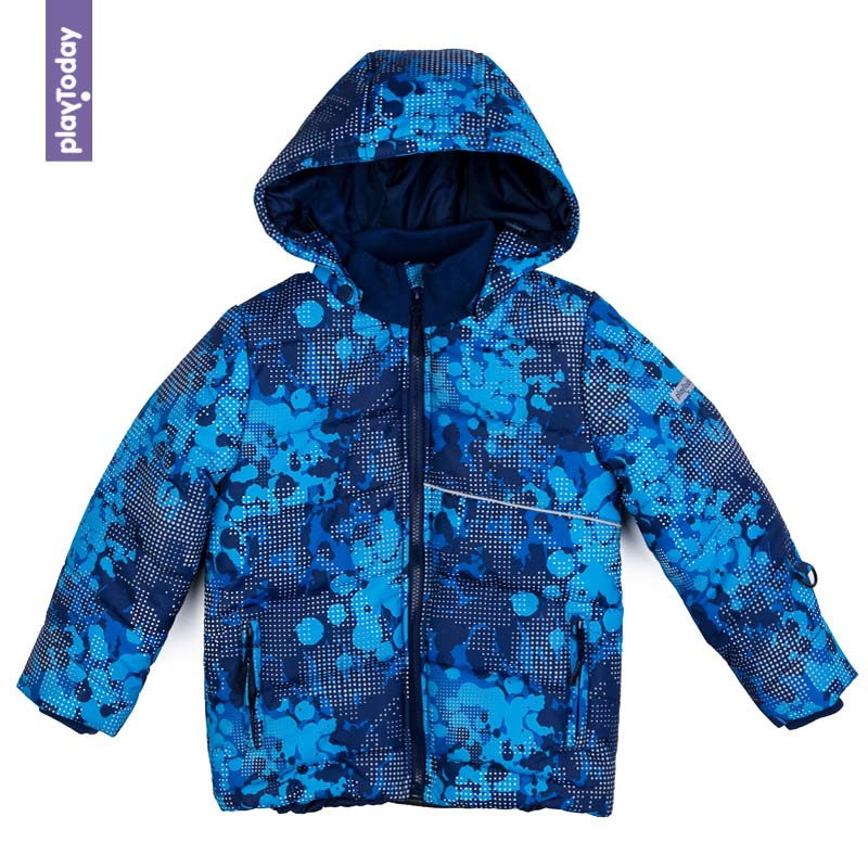 Jackets & Coats PLAYTODAY for boys 371151 Children clothes kids clothes
