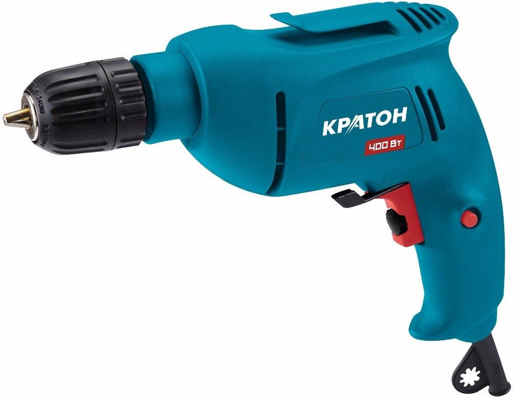 Drill Kraton D-400/10 HOBBY цена и фото