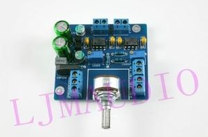 Image 1 - NEW Assembled LJM Audio P8 Mini Preamplifier Board