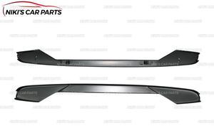 Image 3 - Deflektor heizung windschutzscheibe für Lada Largus 2011 auf front panel ABS kunststoff geprägte funktion tasche auto styling zubehör