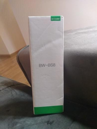Blitzwolf BW-BS8 Selfie bâton 3 en 1 extensible bluetooth trépied