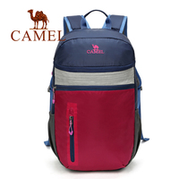 CAMEL Below 20L Fashion Hiking Sports Backpack Waterproof Breathable Bags Outdoor Camping Traveling Bags For Women And Wen