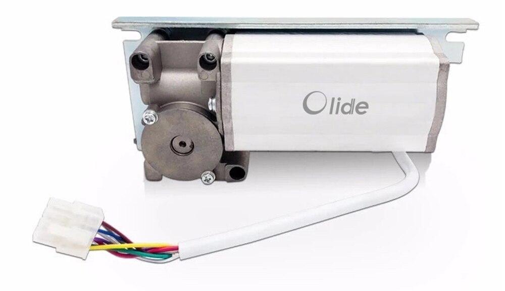 European-type automatic Sliding door opener (3)after