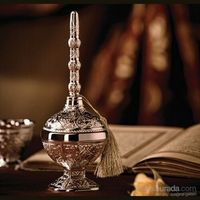 Turkish Copper ZAM-ZAM WATER  ROSE WATER  Guldanlik   Ramadan gift