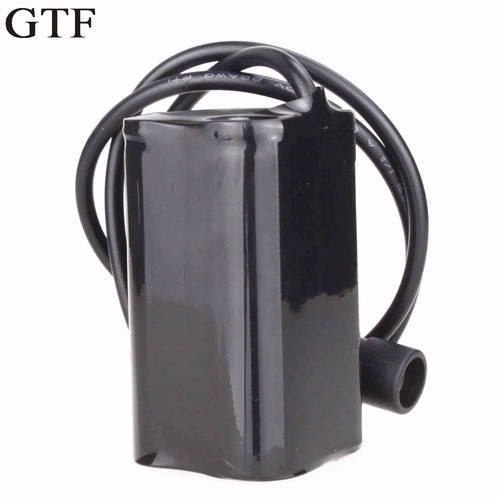 GTF V Battery Pack for P7 XM-L T6 lithium battery pack LED Bicycle Light