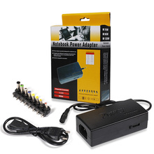 Common Laptop computer Energy Adapter Charger 12/15/16/18/19/20/24V four.5A for Acer ASUS DELL Thinkpad Lenovo Sony Toshiba Samsung