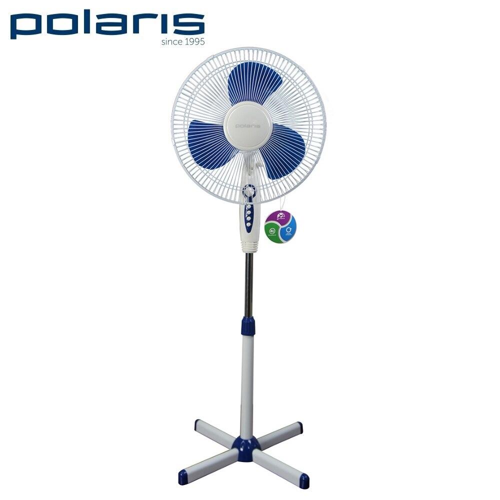 купить Fan outdoor Polaris PSF 0940 floor fan mini air conditioner air cooler ventilation cooler fans по цене 1990 рублей