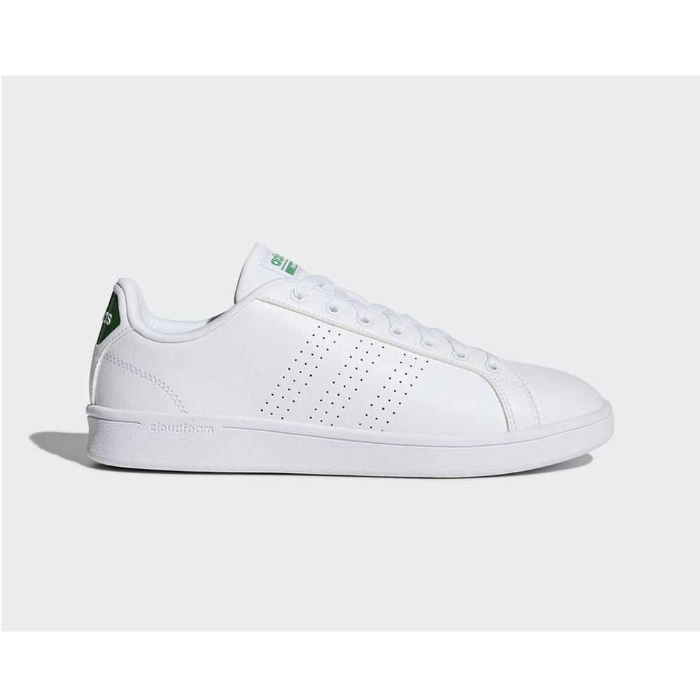 Sneakers AW3914 Zapatillas Adidas Cloudfoam Advantage Clean Hombre