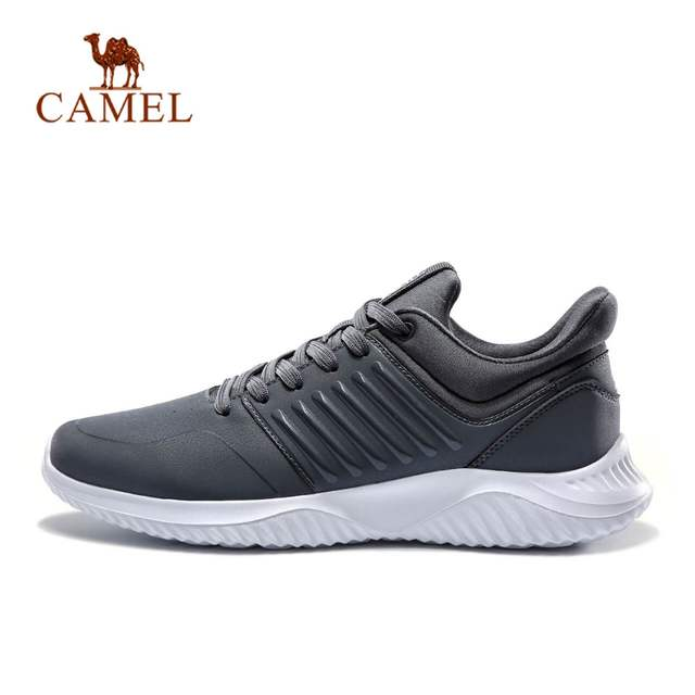 2f4218f18b24e Detail Feedback Questions about CAMEL Men Casual Running Shoes Breathable  Waterproof Lightweight Outdoor Jogging Walking Sports Sneakers on  Aliexpress.com ...