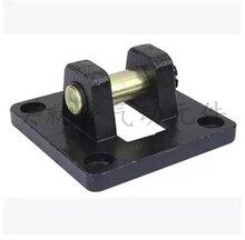 цена на F-SC160CB Free shipping 1 pcs Free shipping SC160 standard cylinder double ear connector F-SC160CB