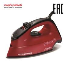 Утюг Morphy Richards Breeze Steam 300259EE