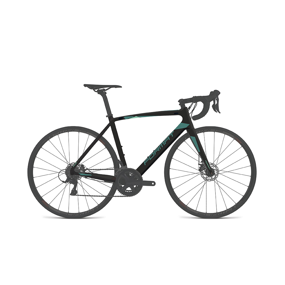 Bicycle FORMAT 2211 (700C 20 IC. Height 580mm) 2018-2019 велосипед format 2211 2015