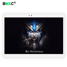 10.1 inch BM-920 Android 7.0 Tablet Pc Octa  Core 4GB RAM 64GB ROM Tablette Built-in 4G LTE Phone Call Dual SIM Card Tablets PC