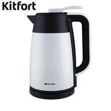 Чайник Kitfort KT-620 Vacuum Edition