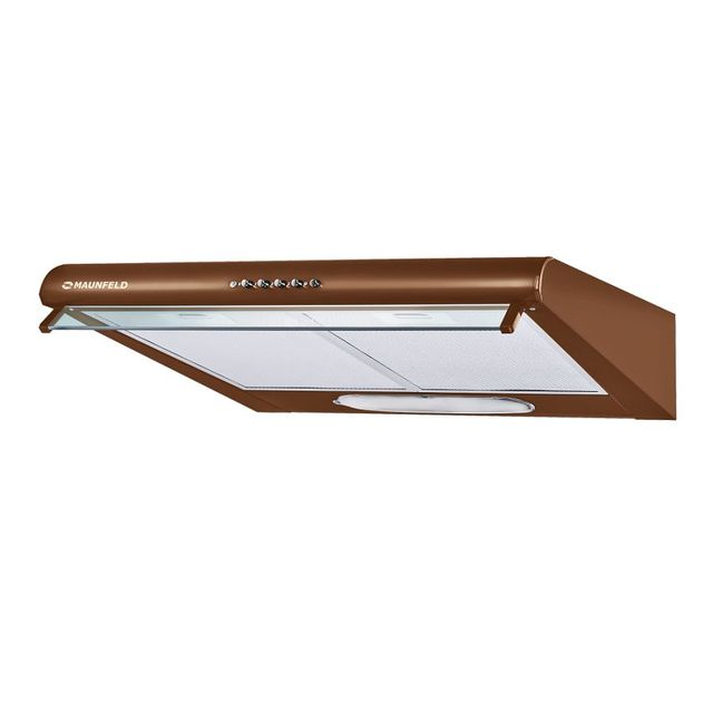 Кухонная вытяжка MAUNFELD MP 360-1 (C) коричневый