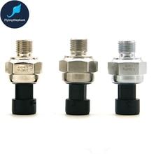 Преобразователь Давления DC G1/4 резьба 0-10MPa датчик давления для воды, нефти, газа, дизельного топлива