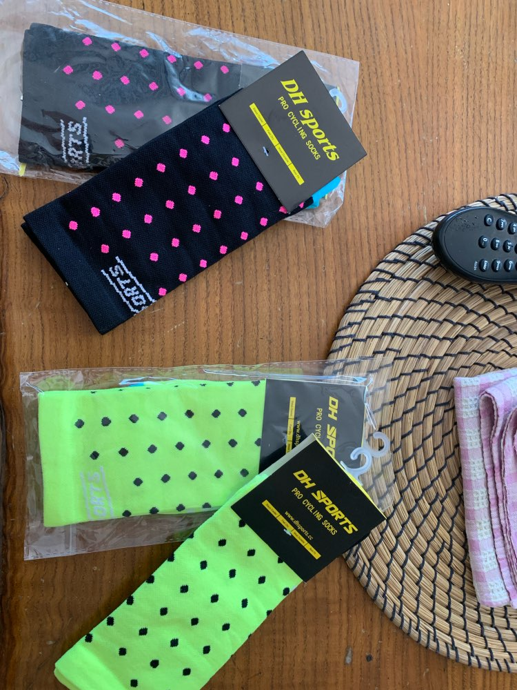 Cycling Socks High Quality Professional Brand Sport Socks Breathable Bicycle Socks Outdoor Sports Racing Calcetines Ciclismo