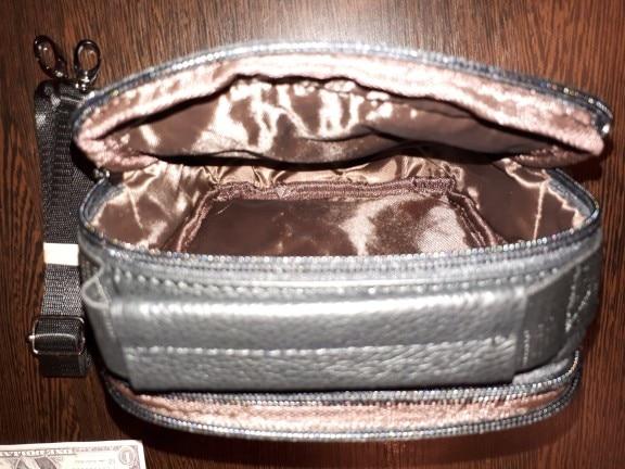 Cow Genuine Leather Messenger Bags Men Travel Business Crossbody Shoulder Bag For Man Handbags Messenger Small Men Cow Leather photo review