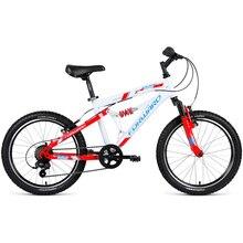 Велосипед детский Forward BENFICA 20 (рост 14