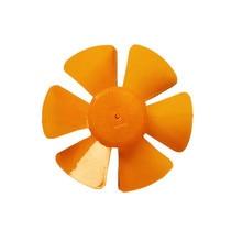 1pcs fan blade plastic  10-inch  universal fan leaf fan parts цена и фото