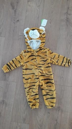 Rubu™ Baby Costumes: Chicken, Panda, Tiger... photo review