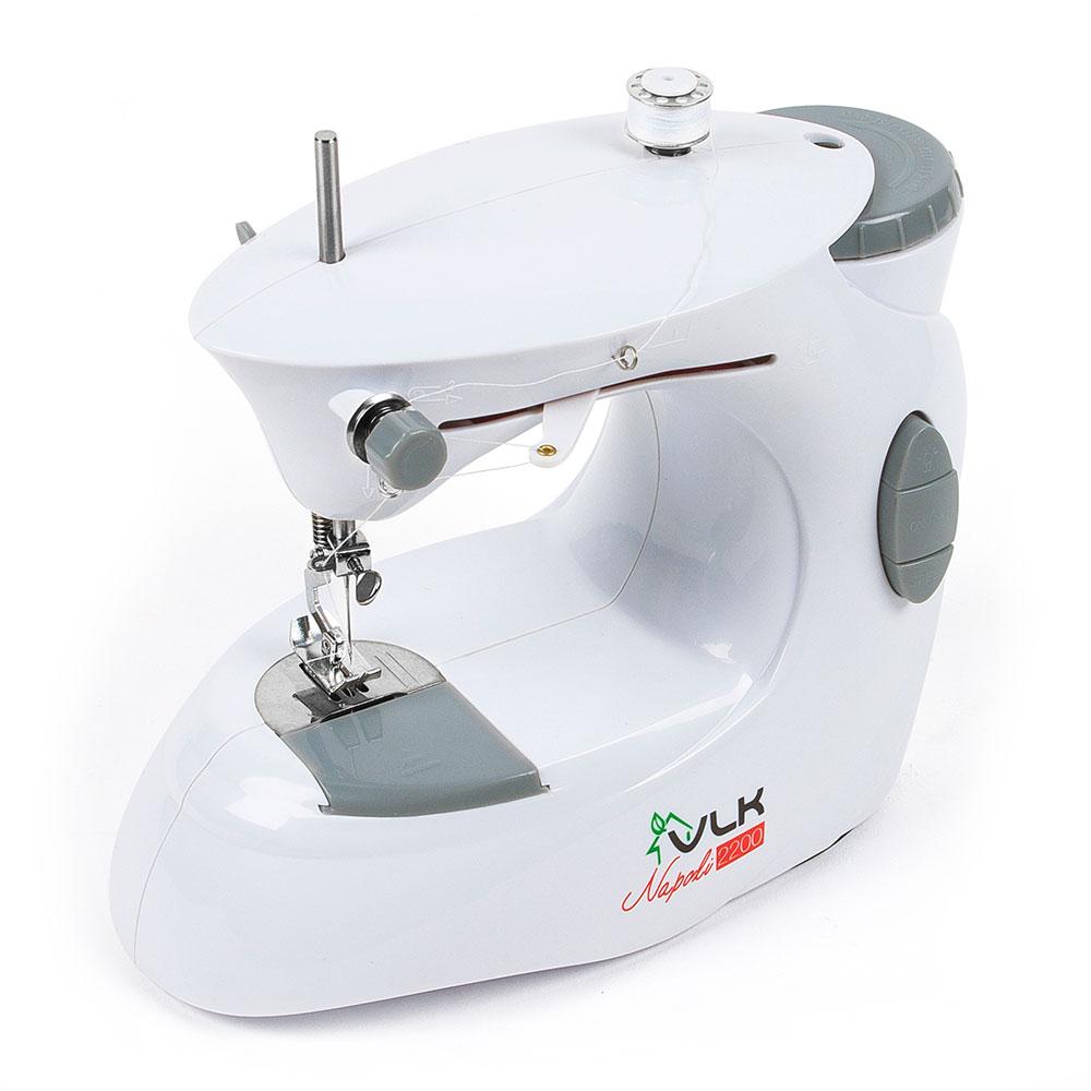 Sewing machine VLK Napoli 2200 milk shake machine milkshaker stainless steel blender mixing machine drink mixing with double cups 2200 rpm min k 01 1pc