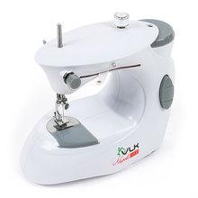 Швейная машина VLK Napoli 2200 (Прямая строчка, подсветка, компактные размеры, максимальная толщина ткани 1,8 мм)
