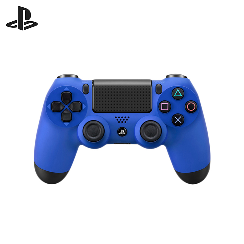 все цены на Gamepad PlayStation Dualshock 4 Cont Wave Blue CUH-ZCT2E:SCEE