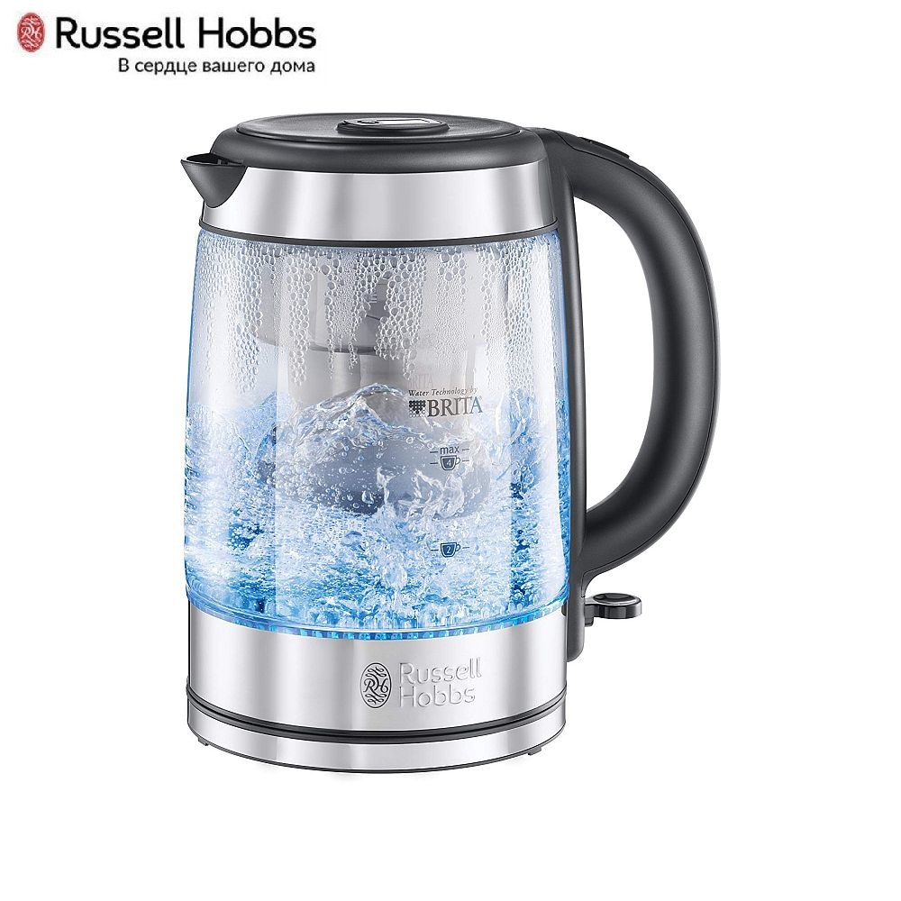 Electric Kettle Russell Hobbs 20760-57 цена